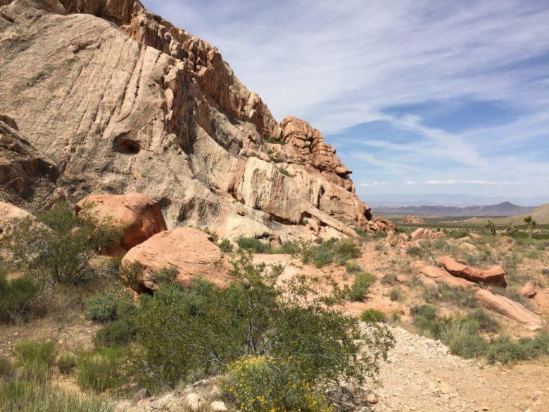Gold Butte, Nevada, Whitney Pocket, Dam, Mesquite
