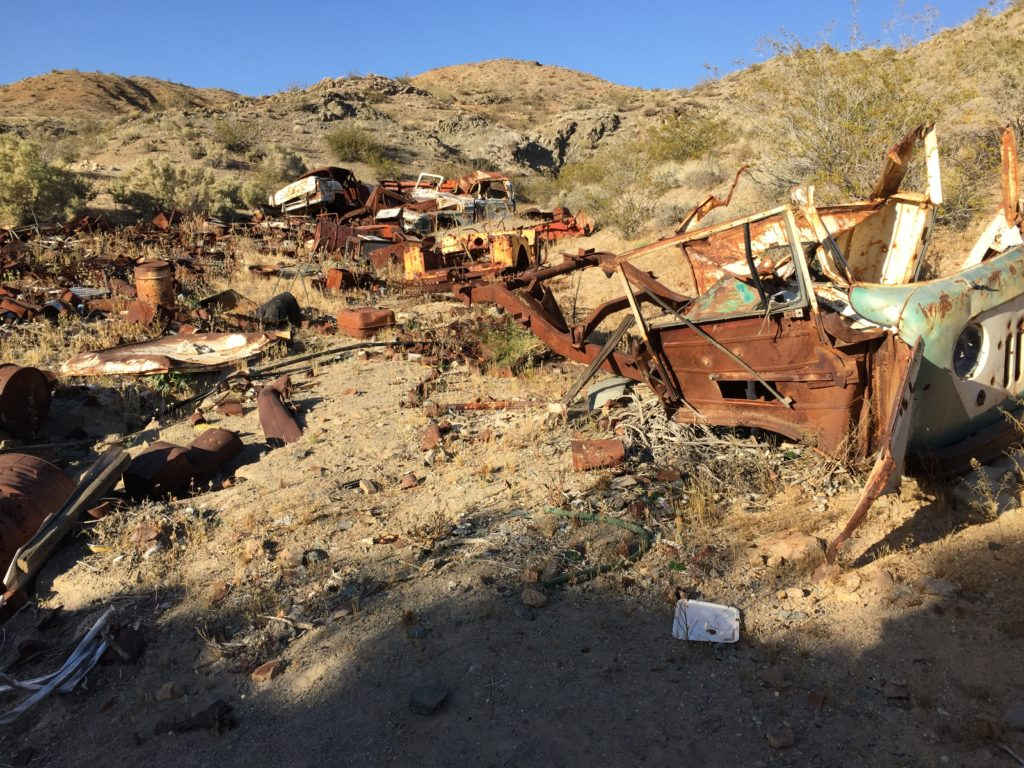Barker Ranch, Manson, Manson Family, Charles Manson, Death Valley, Death Valley National Park, California