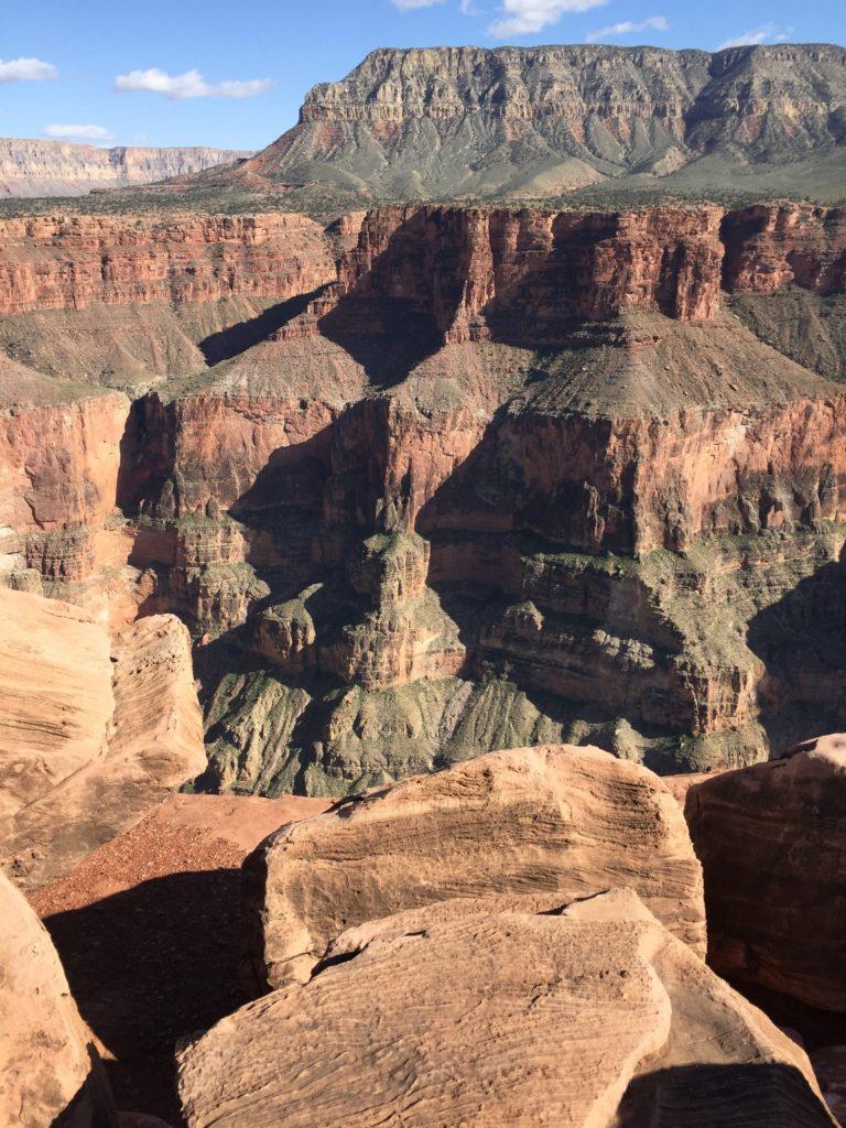 Grand Canyon, Arizona, Toroweap