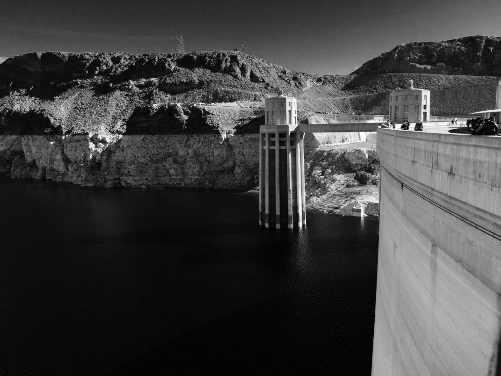Hoover Dam - Tales from the Desert Hoover Dam, Exploring