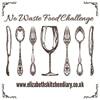 No waste Food Challenge @ Elizabeth's Kitchen Diary