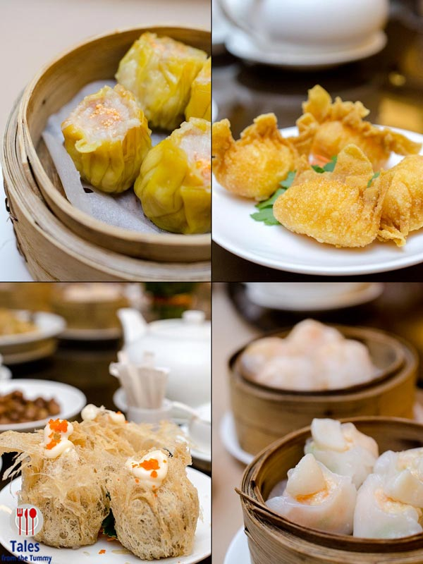 Dimsum All You Can At Phoenix Court