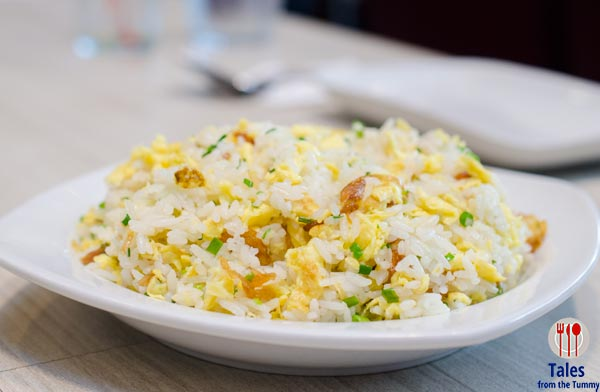 Red Onion Cafe House Fried Rice