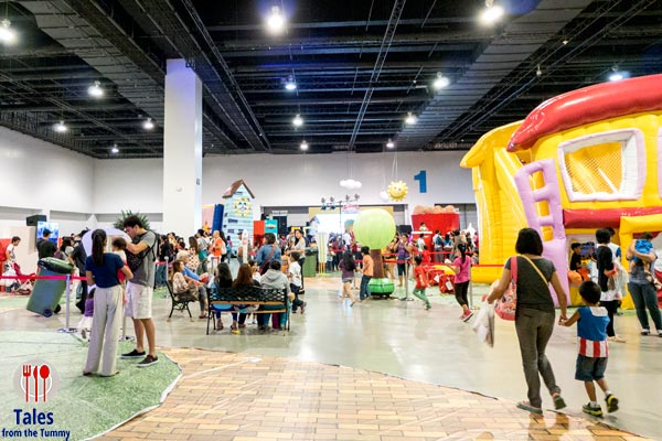 Jollitown The Big Event SMX 16