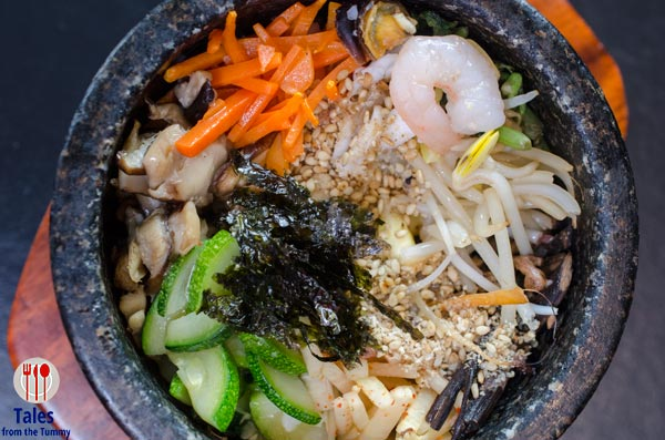 Yoree Korean BBQ Forum BGC Bibimbap