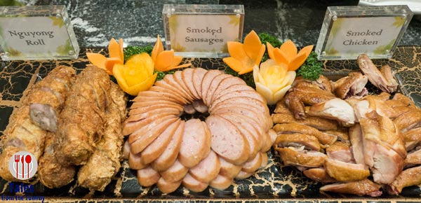 Vikings Luxury Buffet Opens 1st Southern Store In Sm City Bf