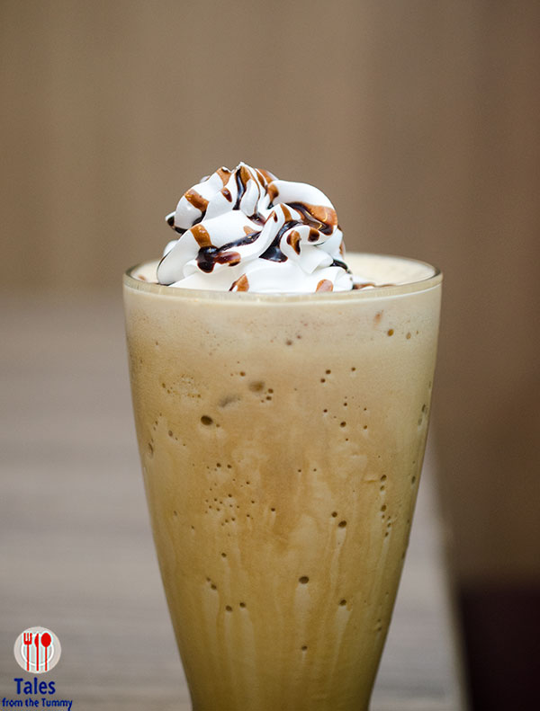 UCC Coffee Coffe Frappe