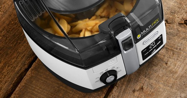 The De'Longhi Multifry