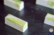 Luxe Sunday Brunch at Mireio Lime White Chocolate