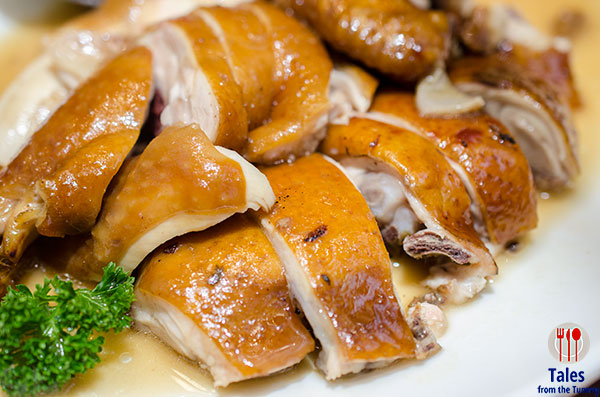 Kams Roast Soya Chicken