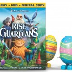 Rise of the Guardians on Blu-Ray and DVD March 12