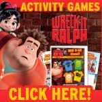 Disney welcomes Wreck it Ralph to 3D Blu-Ray combo pack March 5