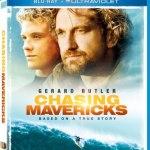 Chasing Mavericks on Blu-ray Now