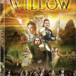 Willow Blu-Ray DVD Combo out NOW