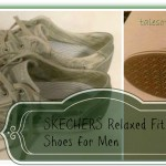 SKECHERS Relaxed Fit Shoes for Men