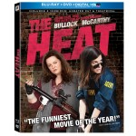 The Heat, starring Sandra Bullock and Melissa McCarthy