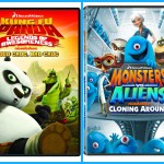 DreamWorks Animated TV Bundle