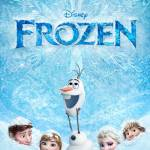 Frozen in Theatres now Screening Review
