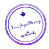 LogoLoveHallmark_LoveGingerMommy