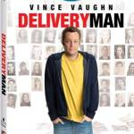DELIVERY MAN Available on Blu-ray Combo Pack on March 25th