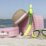 GIVEAWAY: Summer Travel Essentials