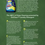Take a Load off with OxiClean plus Coupon