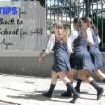 Tips for Back to School for All Ages
