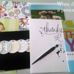 Share The Love: 7 Card Challenge from Hallmark with Giveaway #7Cards7Days #HallmarkPressPause