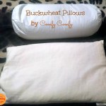 Buckwheat Pillows from ComfyComfy Review & Giveaway CAN