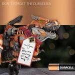 #PowerSmiles and the Holidays with Duracell this Season #Giveaway