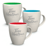 Gift Giving made easy with @TimHortons  #Timfluencer