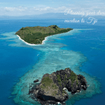 Planning your dream vacation to Fiji
