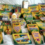 Back to School with Crayola with Giveaway CAN