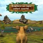 Safari Tales – Educational Game app for kids