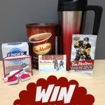 Tim Hortons Collector's Series NHL Upper Deck Trading Cards-Giveaway (CAN)
