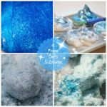 15 Frozen Inspired Crafts