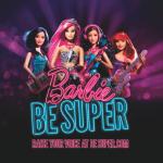 Barbie Rock n' Royals DVD party #RockNRoyals