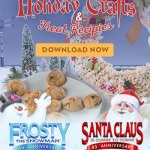 The Original Christmas Classics Anniversary Collection