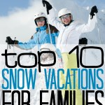 Top 10 Snow Vacations for Families — Beyond the Slopes