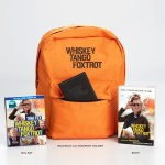 Whiskey Tango Foxtrot Giveaway (Canada)