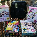 Celebrate Grad with this Instax Specialty Film Prize Pack #fujimoms #MyInstax