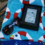 Spend the Summer with Kobo #OpenUpKobo (Giveaway)