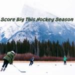 Score Big This Hockey Season (Giveaway CAN) #ChurchAndDwight
