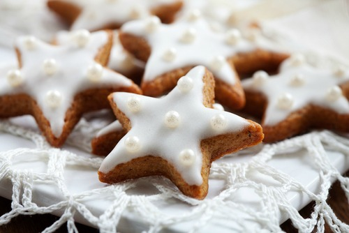 christmas-star-cookies
