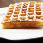 Make Way More Than Waffles in Your Waffle Maker
