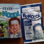 Help your Child with Fever Discomfort Relief with BeKoool