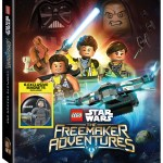LEGO STAR WARS: The Freemaker Adventures Complete Season One