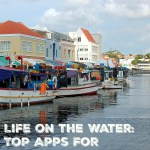 Life on the Water: Top Apps for Boating and Fishing