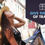 Give the Gift of Travel #NOREGRETS #ContikiGrad #ContikiGifter