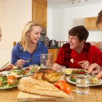 Making Family Meal Night Easier By Ordering Fresh Ingredients Online